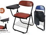 Silla de plegamiento caliente de la escuela de la venta que cena la silla con el amortiguador