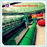 Jacquardwebstuhl-Maschine für die Herstellung des Plastikineinander greifen-Beutels