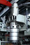 Автоматическая HDPE пластиковый барабан цилиндра экструдера экструзии удар машины Moudling принятия решений