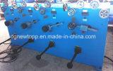 Nc Cable multicapa de tipo horizontal máquina de envoltura