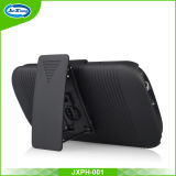 2 desmontable en 1 Hard Shell Combo Funda Caso Bmobile Ax680+