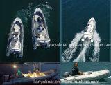 Liya 11-27FT China steifer Rumpf-aufblasbare Boots-Hersteller