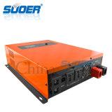 Inverseur modifié par inverseur solaire neuf d'onde sinusoïdale de pouvoir d'UPS d'hybride de l'arrivée 12V 230V 1000W de Suoer (MPPT-1400)