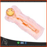人の女の子の現実的な膣の人工的な猫のオスのMasturbatorsの人の大人の性のおもちゃのためのMasturbator