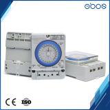 110V 220V de tipo mecánico Cronómetro con 96 veces on off