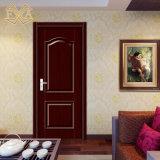 Diseño exterior caliente Singel Swing puerta de acero puerta de entrada (DY-K125)