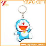 Cute logo personnalisé de l'acrylique Trousseau et Keyholder de cadeau de promotion (YB-HD-84)