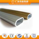 Tube en aluminium de prix concurrentiel de qualité/pipe en aluminium