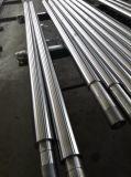Schmieden SUS316 Preciison Stahlbewegungswelle