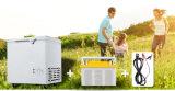 Холодильник замораживателя DC солнечной силы