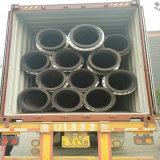 Sich hin- und herbewegendes geflanschtes HDPE ausbaggerndes Rohr 18 Zoll für Bagger