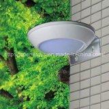 16 des LED-260 Lm Solar-LED Licht Mikrowellen-Radar-Bewegungs-Fühler-