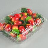 Одноразовые продовольственной безопасные контейнеры пластиковой упаковки фруктов мясо свинины Retailling упаковки