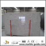 Countertop гранита Китая белый Rose цены по прейскуранту завода-изготовителя