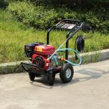 мытье автомобиля давления горячего газолина надувательства 180bar/2900psi высокое (ZT180B)
