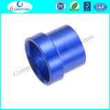 Legering van het aluminium 6061 T6 het Anodiseren de Ring van de Koker van de Adapter van de Huisvesting