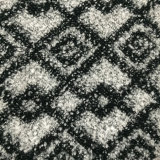 Tela del Boucle de las lanas