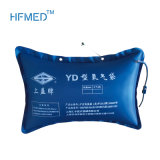 자택 요양 공기 펌프 (YD-B)를 가진 접히는 안마 방석