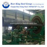 Dn1200 Sch20 спираль стальной трубопровод API5l Gr B