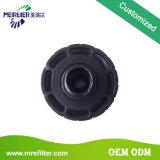 Carro auto y filtro de aire resistente Ah1198 de la alta calidad de la fabricación del ODM del OEM