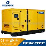 generatore BRITANNICO originale del motore diesel di 300kVA 240kw Perkins