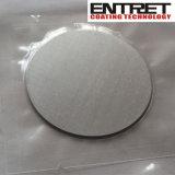 99.999% Blanco de la farfulla del bismuto de la pureza de la alta calidad para la capa