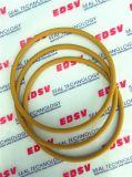 Joint circulaire de la résistance As568 NBR de la chaleur et de force pour la pompe à essence