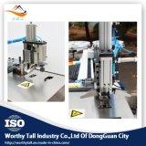 Máquina de dobra da folha de metal do Sell de Alemanha dos fornecedores do CNC