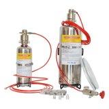 Pri-Safety indirectamente do Sistema de Supressão de Incêndio Automático para cozinha industrial