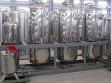 Линия 25t/H обработки питьевой воды для пластичной бутылки