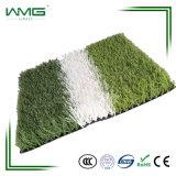 Faux L'herbe de football de plein air ou d'herbe longue Warrantly Football