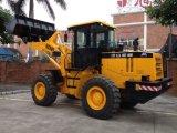 3.0トン、1.7cbm容量の販売のための真新しい車輪のローダー