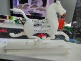급속한 Prototyping 산업 급료 높은 정밀도 SLA 3D 인쇄 기계