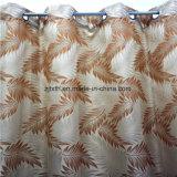 2018 La moins chère de Maple Leaf Rideau JACQUARD Tissu Ameublement