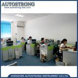 Equipamento de teste IEC60335-1 que aquece o canto preto do teste