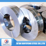 Largeur personnalisée de bande en acier inoxydable laminés à froid 409