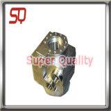 D'USINAGE CNC feuille de métal de haute précision Partie fait sur mesure