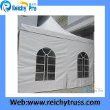 Алюминий типа палатки для использования вне помещений при больших палаток палатка высокого качества