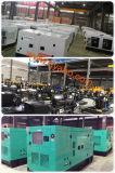 パーキンズエンジンを搭載する10kVA 15kVA 20kVA 25kVA 30kVA 50kVAのディーゼル機関の発電機