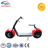 Lianmei Citycoco potente Scooter eléctrico com 60V Bateria