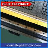 ATC CNC-Fräser CNC 2060 für MDF-und Furnierholz-Acryl