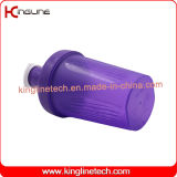 Batidora de 400ml botella de agua de agitador agitador de la proteína personalizada botella botella de deportes de la copa del agitador agitador gimnasio gimnasio botella una botella de agua sin BPA con mezclador (KL-7011)