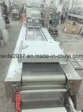 Automatische Tellersegment-Vakuumverpackungsmaschine für Wurst