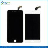 Schermo del convertitore analogico/digitale dell'affissione a cristalli liquidi dello schermo di tocco di qualità del AAA per il iPhone 6