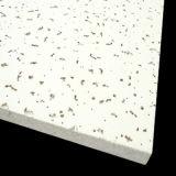 2017 Nuevo fabricado en China 10mm 12mm 15mm 19mm de fibra mineral acústico Placa de azulejos de techo