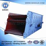 Máquinas mineral de alta capacidade de triagem de vibração do separador de Pedra da Máquina