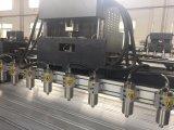 Multi-hoofd CNC Snijdende CNC van de Machine Houten Werkende Machine (vct-1518w-4H)