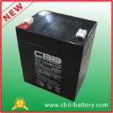 Cbb Accumulateur Batterie 12V5ah pour UPS/telecom/alimentation de secours