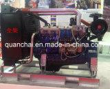 Moteur diesel pour groupe électrogène /groupe électrogène, la puissance du moteur
