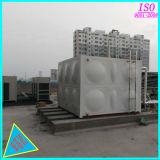 ステンレス鋼圧力水貯蔵タンク